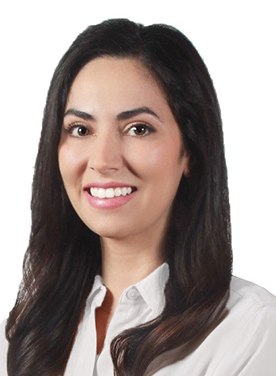 Meet Rana Faranesh, DMD in Henderson