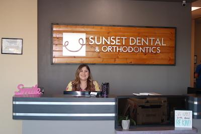 Dentist in Henderson