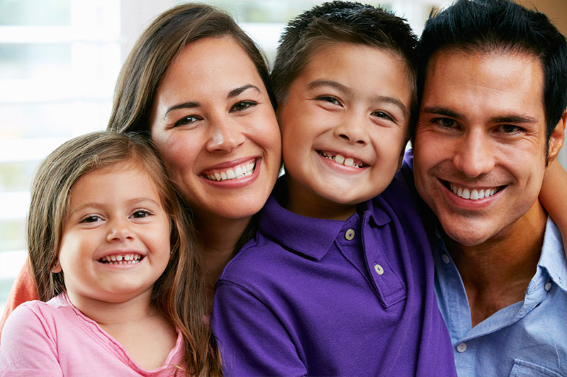 Family Dentistry in Henderson